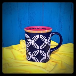 Hawaiian Tiki - Starbucks Mug - 0011